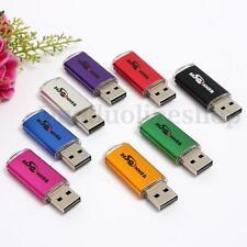 BESTRUNNER 256MB USB2.0 Bright Flash Memory Stick Pen Drive Storage Thumb Device