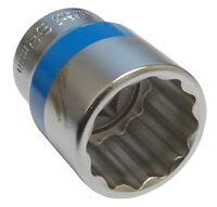 Douille de vissage 3/4 12 pans 32mm haute qualité professionnelle en acier Cr-V