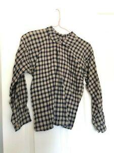 Boy's Shirt, Size 8, Civil War, New
