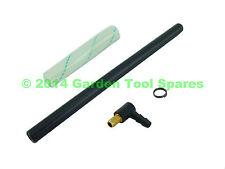 GTS vacío Conjunto de tubos motosierra china 4500 5200 5800 45cc 52cc 58cc Tarus