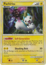1x Pachirisu - 18/95 - Holo Rare - Reverse Holo NM-Mint Pokemon HGSS - Call of L