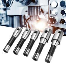 End Mill Holder Set 5 Pcs 14 38 12 58 34 Metal Machining Set