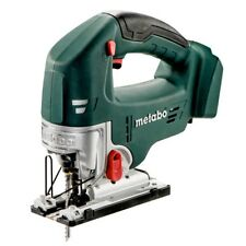 METABO STA18 18v Lithium-ion Cordless Jigsaw (Body Only)