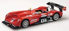 Panoz Lmp Roadster S Panoz Motorsport Katoh O'Connell 24h Le Mans 2000 1:43