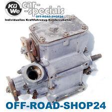 Zwischengetriebe / Verteilergetriebe - SUZUKI LJ80 - gebraucht