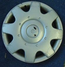 """poor 98-02 Volkswagen VW Beetle 16"""" Hubcap Wheel Cover 1C0601147C /F/B/D oem"""