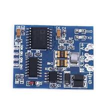 Isolated TTL To RS485 Module Single-chip Microcomputer UART Prevent Lightning
