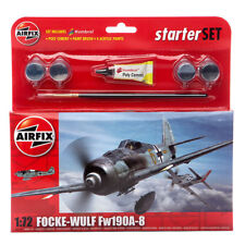 NEW Airfix Focke-Wulf Fw190A-8 Model Set A55110