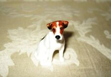 Royal Doulton K7 Seated Foxhound Style 2 1931-1977 Retired part of the K Series