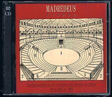 MADREDEUS LISBOA - 2 CD F.C. SIGILLATO!!!