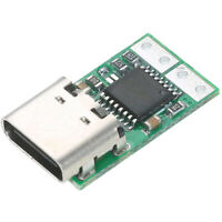 USB-C PD2.0/3.0 to DC Converter Power Supply Module Decoy Fast Charge TriggeV2C7