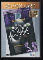 EBOND White Zombie (L'isola degli zombies) DVD EDITORIALE D556122