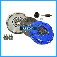 UFC STAGE 2 RIGID CLUTCH KIT+LUK DMF FLYWHEEL BMW 323 325 328 330 525 528 530 Z3