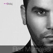 Flori - Detaj (2011). CD with Albanian Pop Music