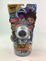 Yokai Watch Wrist Toy Talking Sounds Musical Interactive with Medals Hasbro 2015
