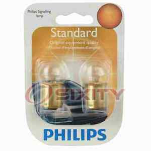 Philips 63B2 Multi Purpose Light Bulb for 76714 Electrical Lighting Body jt