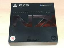 Mass Effect 3 Steelbook Limited Collector's Edition PS3 Playstation 3