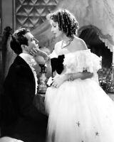 1936 Film Movie CAMILLE Glossy 8x10 Photo GRETA GARBO & ROBERT TAYLOR Print