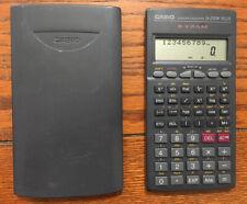 Casio Scientific Calculator fx-270W Plus. Works Fine.