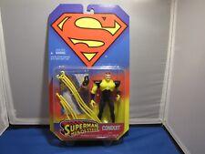 Superman Man of Steel Conduit