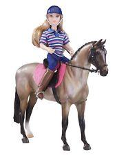 Breyer 2018 English Horse and Rider (Classics)