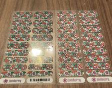 Jamberry 2 Half Sheets And 1 Half Plus Siesta