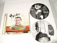 The Best Of Spike Miilligan Spike  2003 -  2 cd  Excellent + Condition