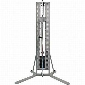 Seilzugapparat DOPPELT 37,5kg  inkl. Lochblechverkleidung   NEU