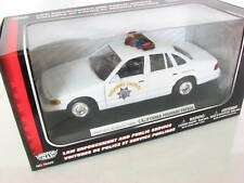 MotorMax 1998 FORD CROWN VICTORIA CA HIGHWAY 1/24