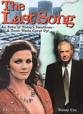The Last Song (DVD, 2004)