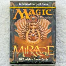 Mtg: Mirage Sealed Tournament Pack from Box - Magic the Gathering - English