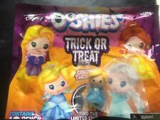 OOSHIES Disney Sparkle Cinderella Ooshie Limited Edition Halloween Pencil Topper