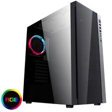 VELOCE AMD AM4 x 4 9600 QUAD CORE 16GB DDR4 1TB Desktop PC Computer per giocare