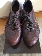 Puma Rudolf Dassler by Alexander van Slobve Sprint Logo Vintage Sneaker Schuh