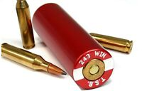 243 Winchester Case & Ammunition Gauge - For Checking Your Ammo - Free Shipping!