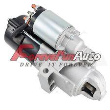 "New 11"" 168T Offset High Torque Starter Motor for Chevy SBC 350 BBC 454"
