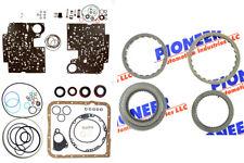 Auto Trans Overdrive Button Kit-Overhaul Kit Pioneer 751129