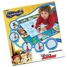 Tomy 72195 Jack And The Neverland Pirates Disney With Mat No Mess Just Water