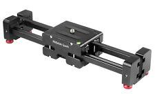 "Proaim Spark 13"" Compact Camera Video Slider akin to Edelkrone system + Carrybag"
