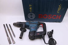 Bosch Rh540m Sds Max Variable Speed Corded Combination Rotary Hammer With Case