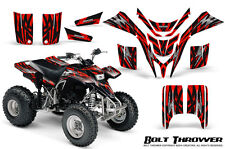 YAMAHA BLASTER YFS 200 GRAPHICS KIT CREATORX DECALS STICKERS BOLT THROWER R