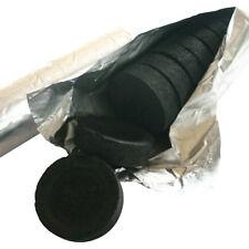 Spezial-Räucherkohle 30mm (10 Stück pro Rolle)
