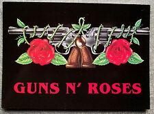 GUNS N ROSES   Carte postale   postcard