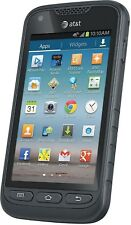 SAMSUNG Galaxy Rugby Pro SGH-I547 AT&T Unlocked Android Smartphone - 8GB Black