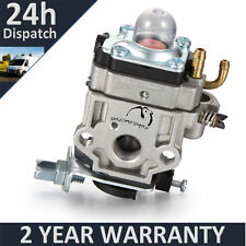 Carburetor Carburettor Carb For Hedge Trimmer Brush Cutter Chainsaw Lawnmower