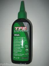 Weldtite Tf2 Extreme Wet Lube / Lubricante ciclo / Bicicleta 125ml
