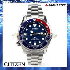 Citizen NY0086-83L Automatico Diver's 20 bar Professional Promaster Aqualand