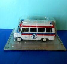 1//87 Rietze Ford Transit Ambulans Özel Akdeniz Hastanesi Türkei TR 50547