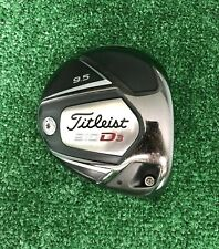 NICE! Titleist 910 D3 Driver 9.5°  **Head Only**  Right Hand  .335