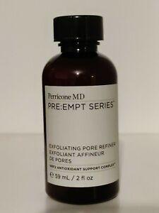 NEW PERRICONE MD PRE:EMPT SERIES Oil-Free Exfoliating Pore Refiner 59ml